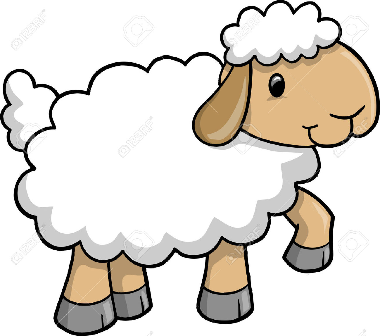 Sheep clipart Sheep images Clip Sheep com