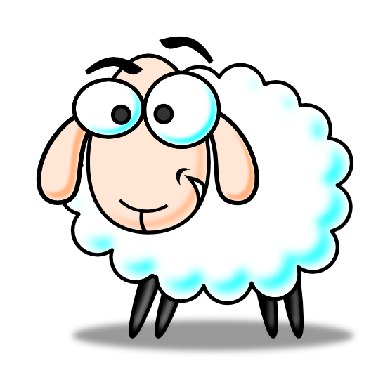 Sheep clipart Clipart Images clipart And White