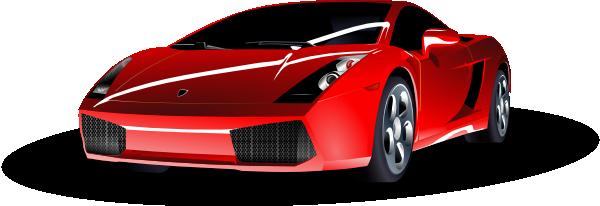 Lamborghini clipart #12