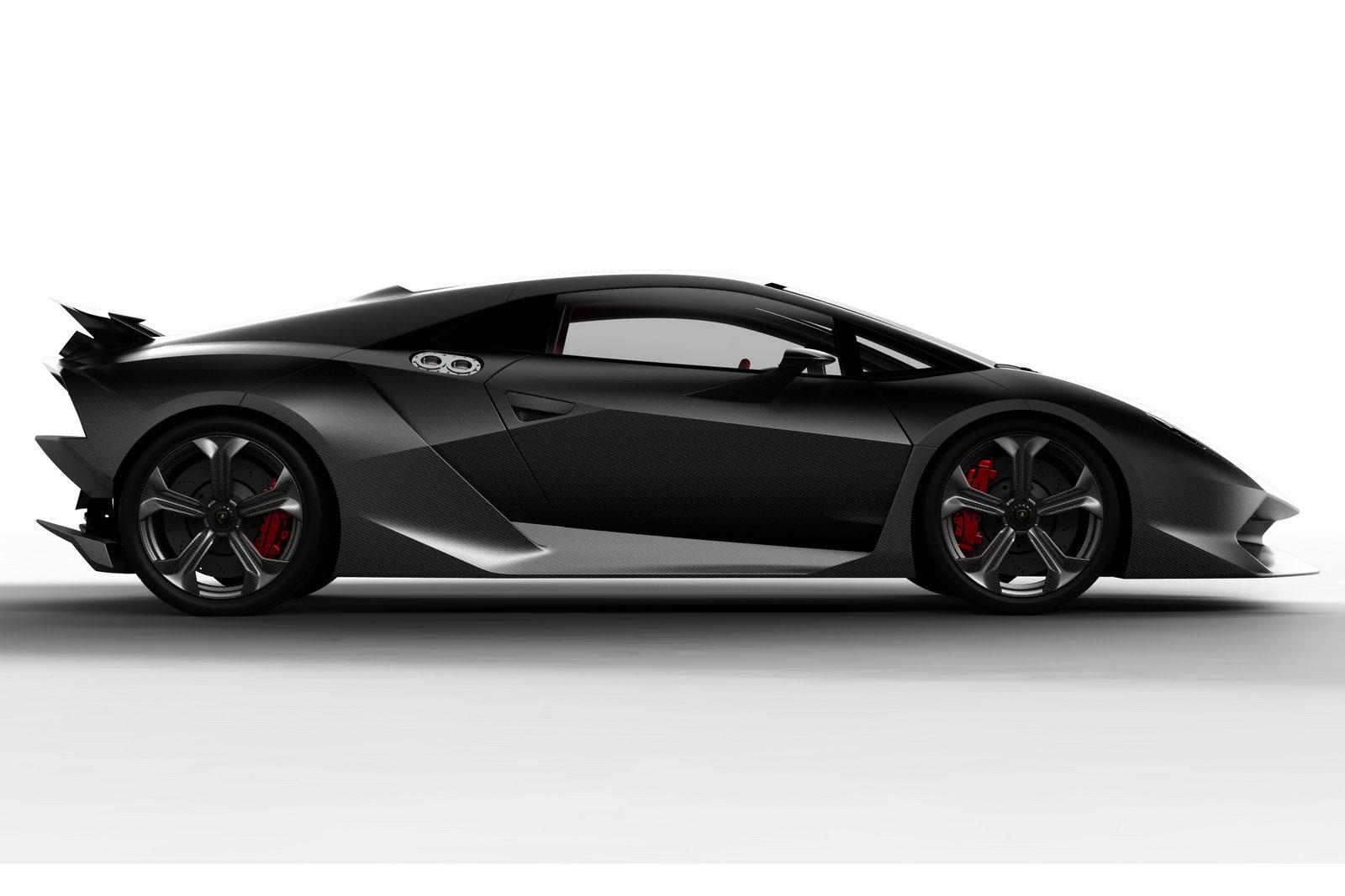 Lamborghini clipart #15