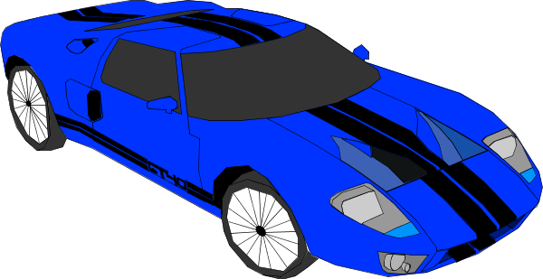 Race Car clipart blue Sports clipart clipart Lamborghini ClipartBarn