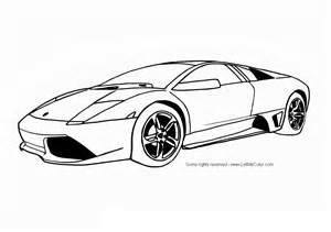 Lamborghini clipart colouring page Clip Print spongebob Cars spongebob