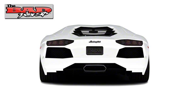 Lamborghini clipart lambo Bad  2012 Lamborghini Lamborghini