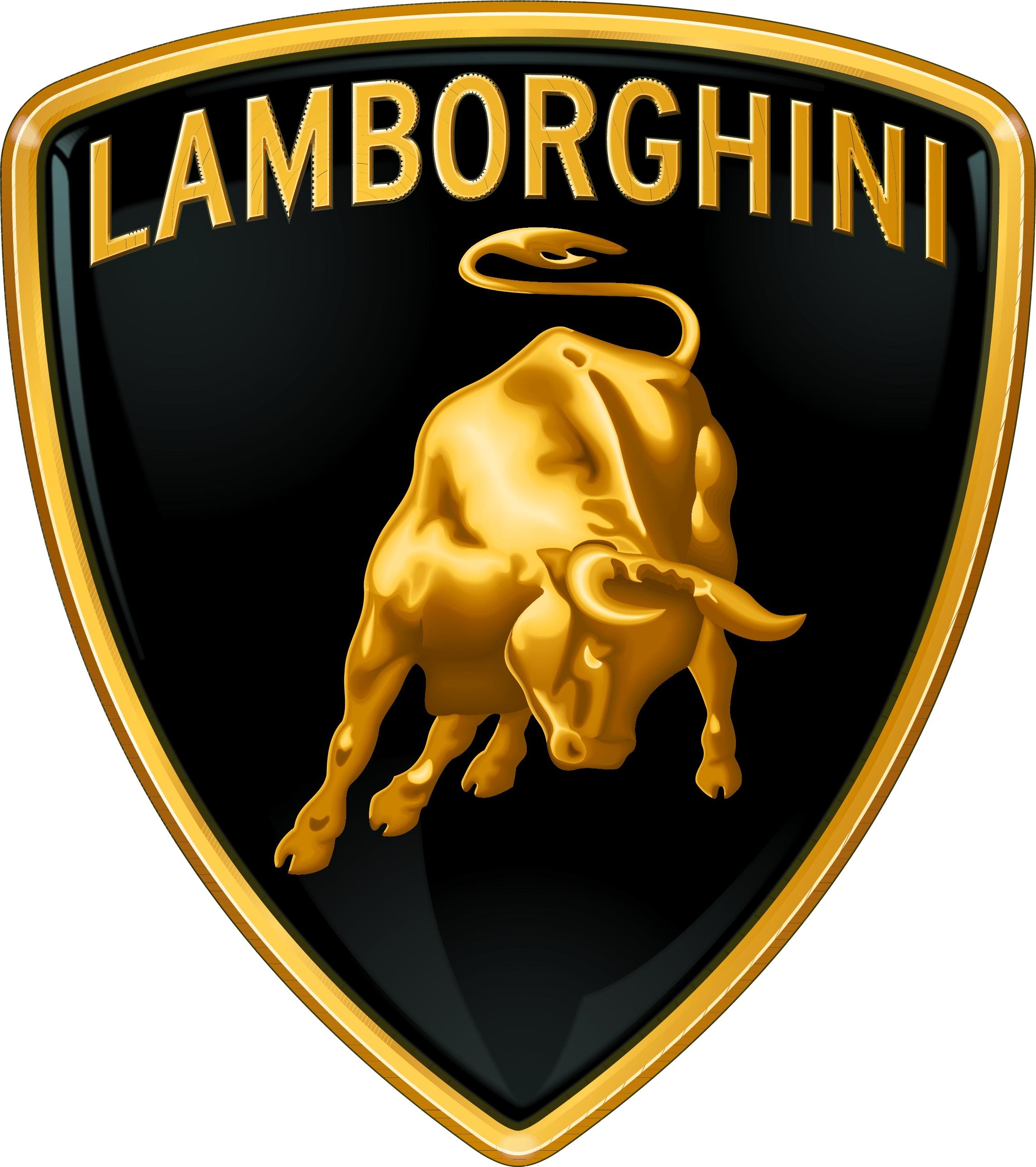 Lamborghini clipart lambo Download logo Lamborghini images image