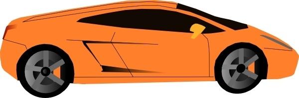 Lamborghini clipart lamborghini aventador Vector  Vector free art