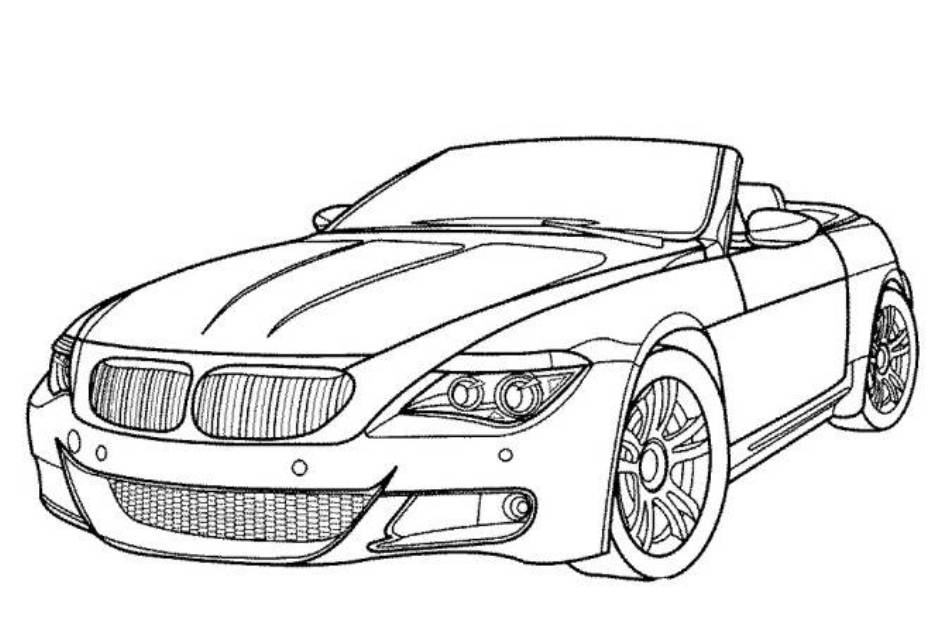 Sketch clipart car  Download Clip Drawings Cars