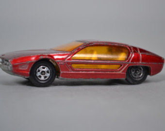 Lamborghini clipart matchbox car 20D Lesney Etsy lamborghini Matchbox