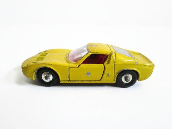 Lamborghini clipart matchbox car Toy Lamborghini 75 1 Series