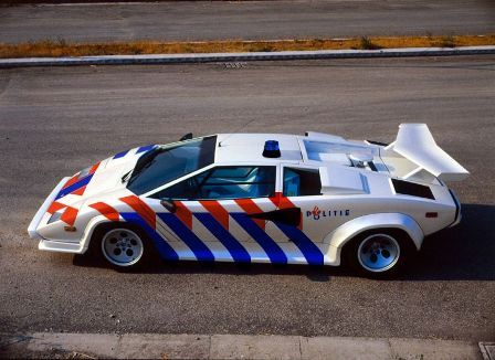Lamborghini clipart police car Love Police Best cars Pinterest