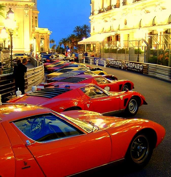 Lamborghini clipart rare 1966  this 14 1966