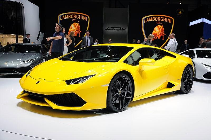 Lamborghini clipart rare Automotive Lamborghini Huracán Database: