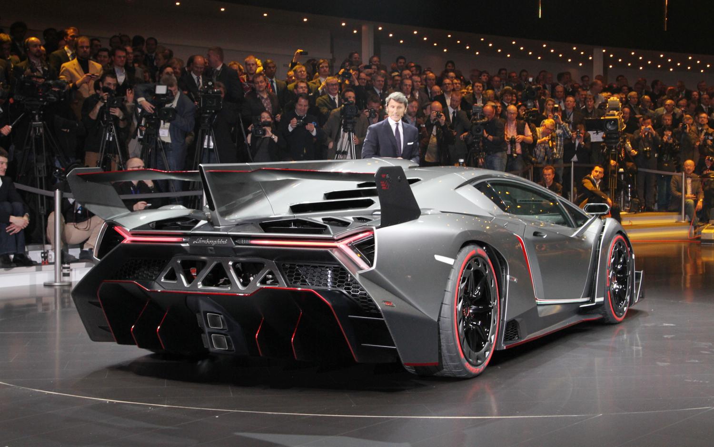 Lamborghini clipart rare Sale 23 $11 Million Veneno