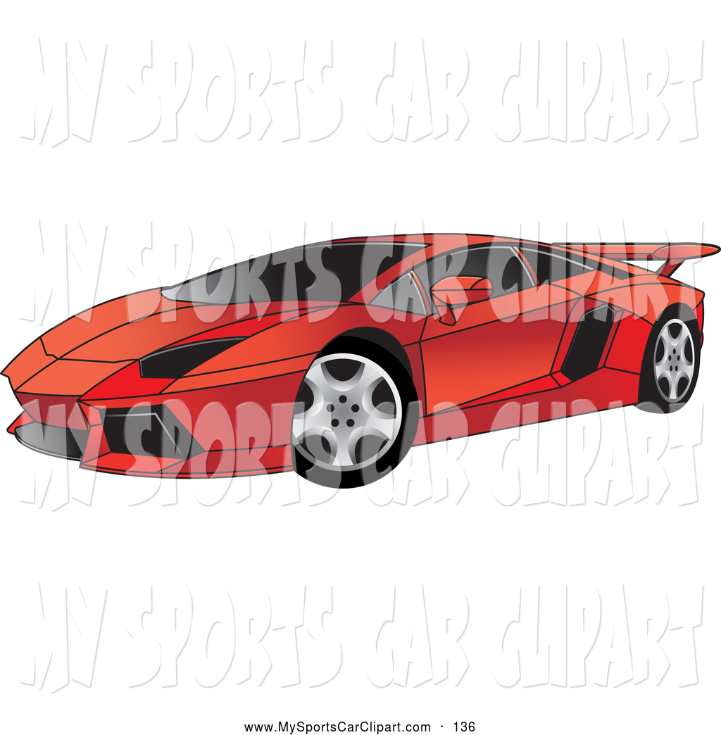 Lamborghini clipart sportscar Windows Aventador Sports Stock Car