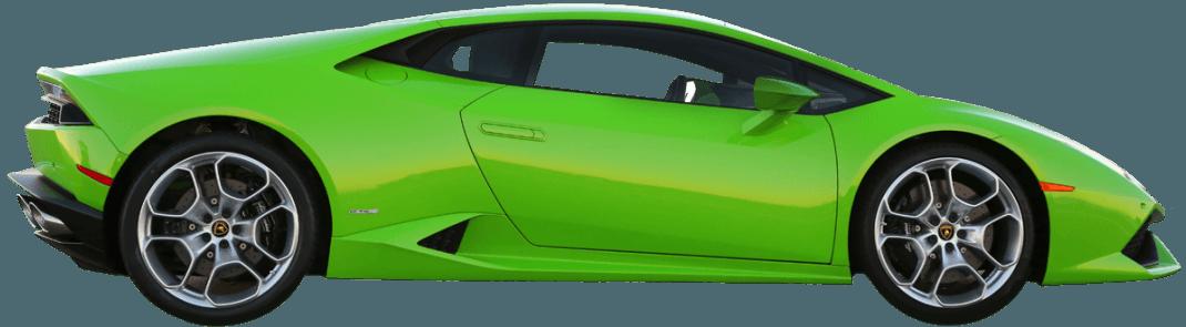 Lamborghini clipart supercar Huracan a Drive in Angeles