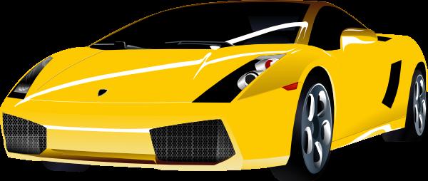Lamborghini clipart supercar Clipart photo Lamborghini 3 4