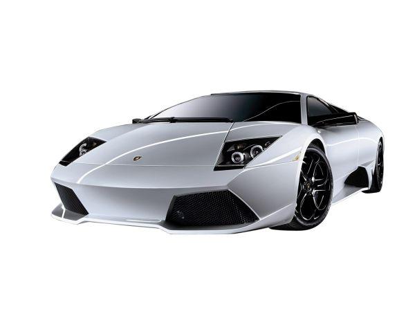 Lamborghini clipart white background Fighting Bull Roadster LP640 Images