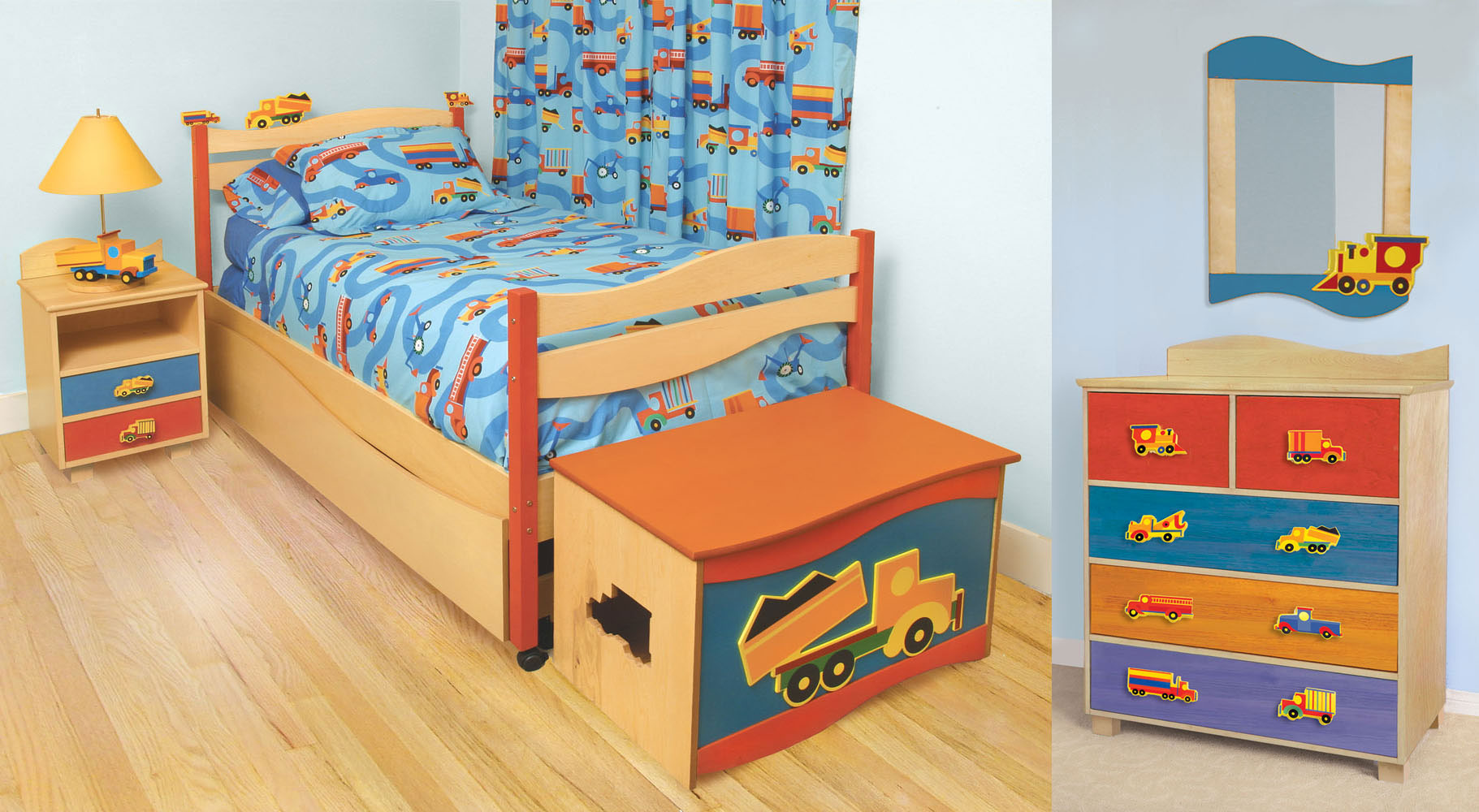 Bed clipart childrens bedroom : Boy picture bedroom Travertine