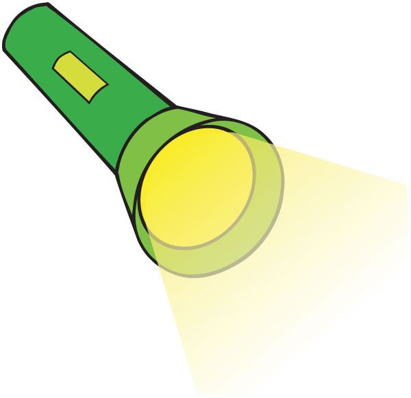 Candle clipart flashlight Out images Images on 20clipart