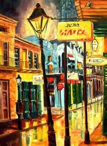 Lamp Post clipart bourbon street Me Way Pin on post