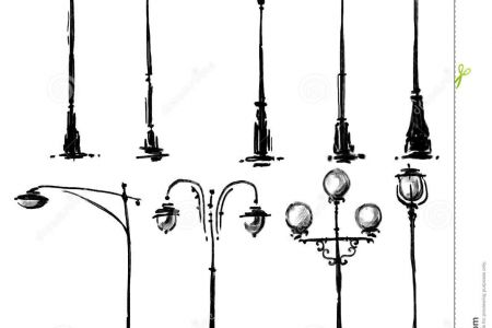 Lamp Post clipart outside Lamp UK Clipart Lamp Outside
