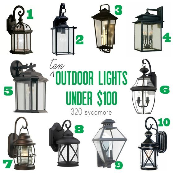 Lamp Post clipart outside 25+ lights $100 lights Best