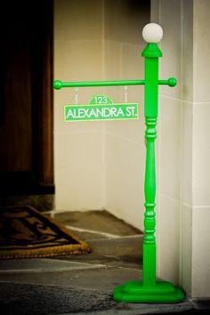 Sesam Street clipart light pole Elmo Green Girly printables