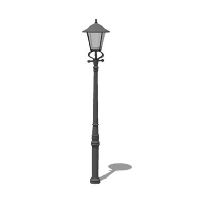 Lamp Post clipart traditional Pole Clipart Clipart Pole Telephone