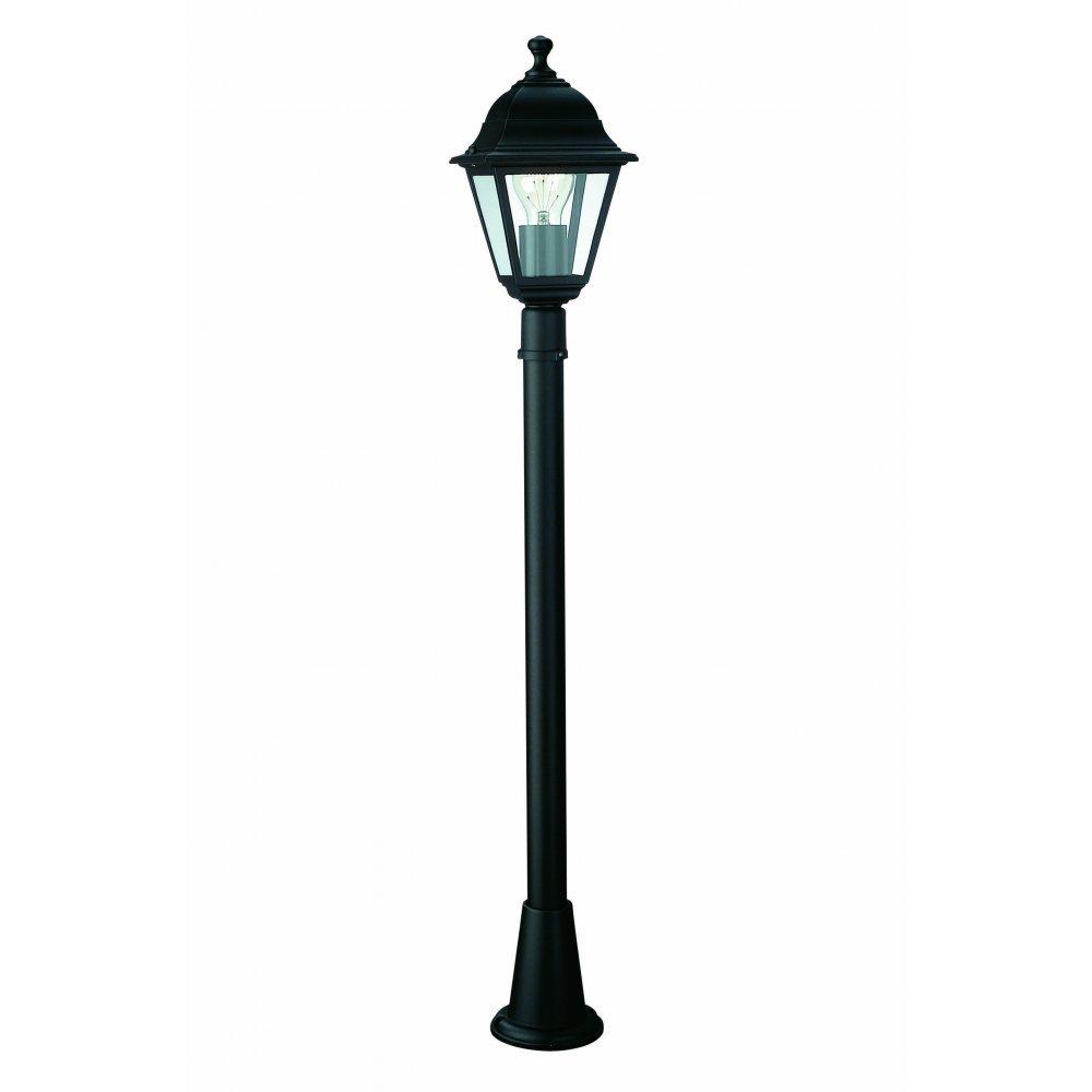 Lamp Post clipart traditional Dark Post Lamp  Lamp