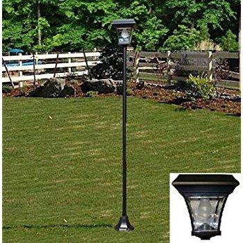 Lamp Post clipart yard Item Lamp : Post