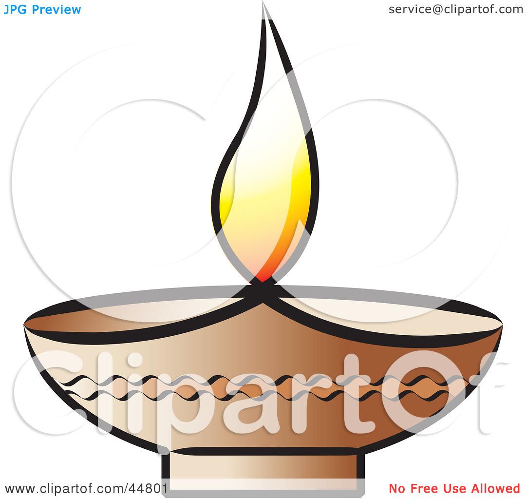 Oil Lamp clipart biblical Clipart Oil lamp WorldArtsMe clipart