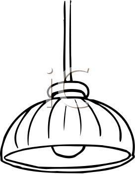 Ceiling clipart black and white Clipart Clipart Images Clipart Light