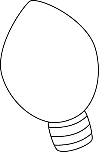 Bulb clipart lamp Christmas Clipart Page Light Clipart