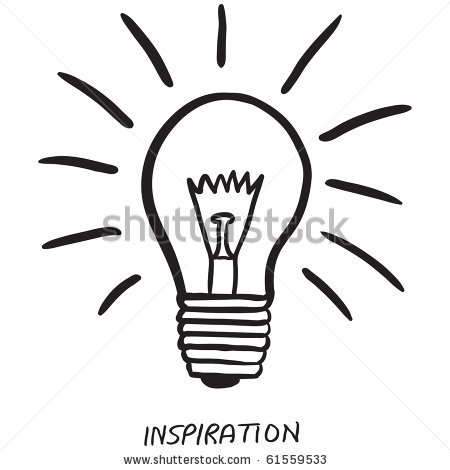 Lamps clipart electric bulb Bulb Clipart White Clipart And