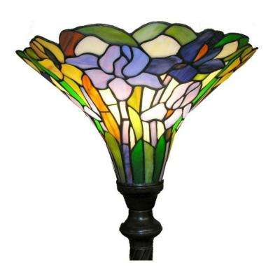 Lamps clipart many Foot Iris Floor Stained Floor