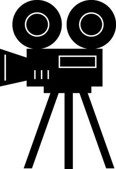 Lamps clipart movie Picture art  movie Lights