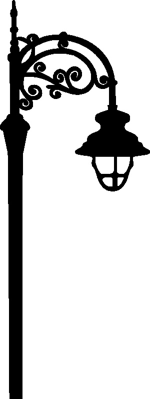 Streetlight clipart vintage lamp Lamp on 25+ Best street
