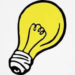 Lamps clipart thinking Cute Cap Ink Bulb cartoon