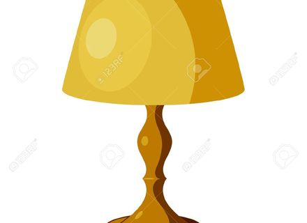 Lamps clipart yellow At Yellow Clip 41 Clipart