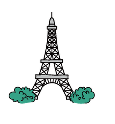 Tower clipart transparent #6