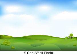 Landscape clipart Art Landscape Clip 514 Trees