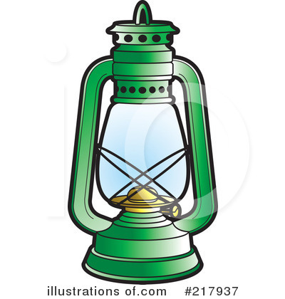 Latern clipart #12