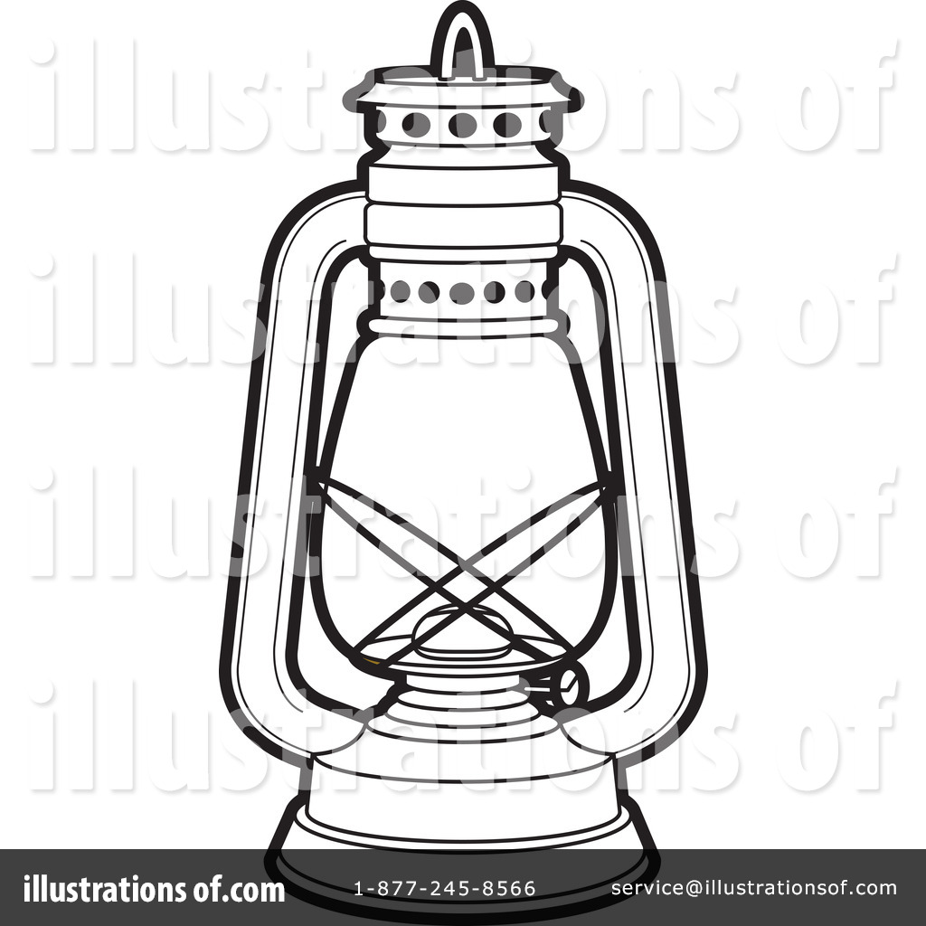 Latern clipart banner By Illustration Lantern by Lal