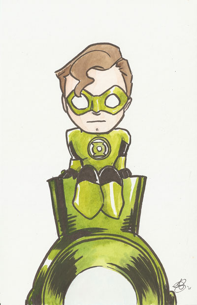 Lantern clipart baby green By Green AmberStoneArt DeviantArt Baby