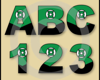 Lantern clipart cartoon chinese Etsy Graphics Green (Justice Numbers
