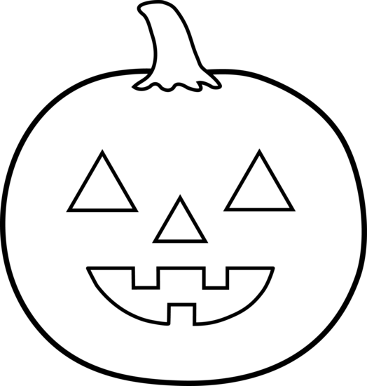 Drawn pumpkin happy jack Clipart Jack lantern jack and