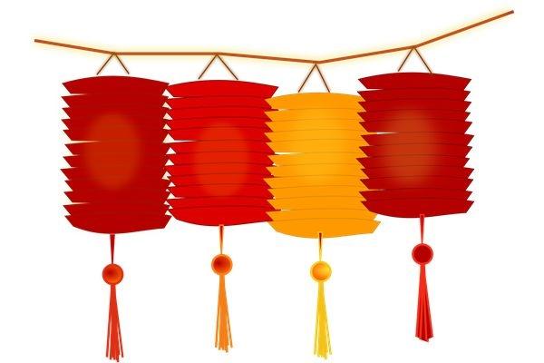 Lantern clipart chinese new year decoration Year #Chinese #newyear Chinese graphics