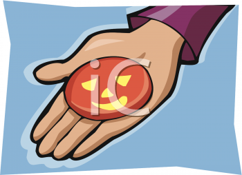 Latern clipart hand holding Picture Holding O O