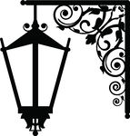 Latern clipart old fashioned Clipart Free streetlight Clipart Images
