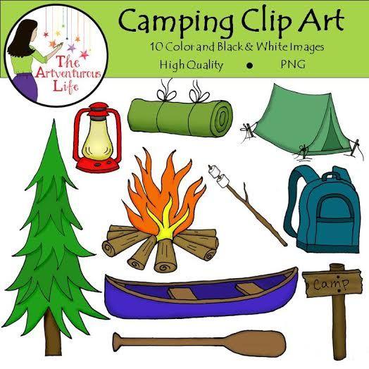 Lantern clipart tree Camping images Fabulous Art Fall