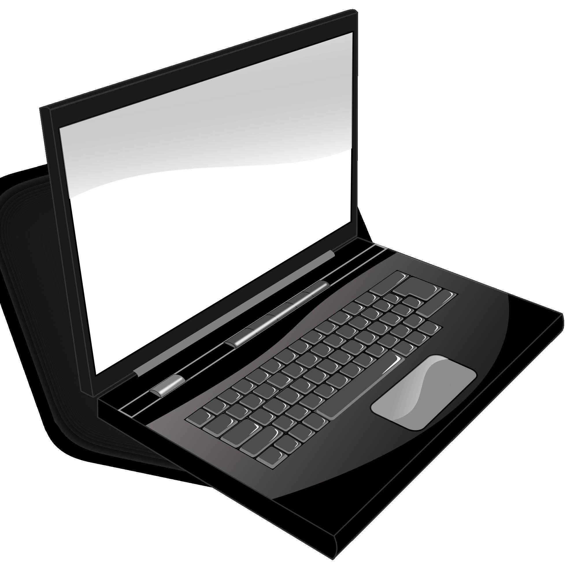 Laptop clipart Panda Laptop Clipart Images Clipart